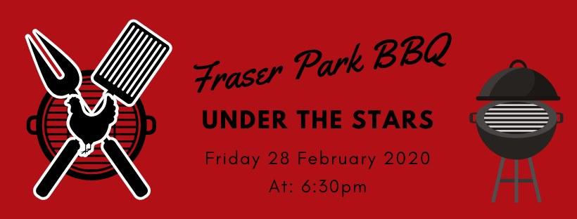 Fraser Park BBQ