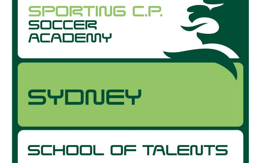 Sporting CP Academy, Sydney