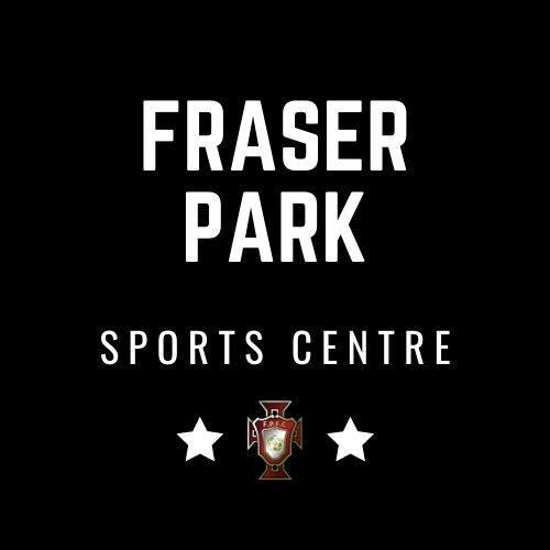 Fraser Park Sports Centre